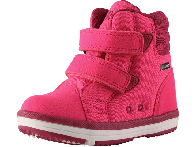 Reima Patter Wash Reimatec Shoes Kids candy pink